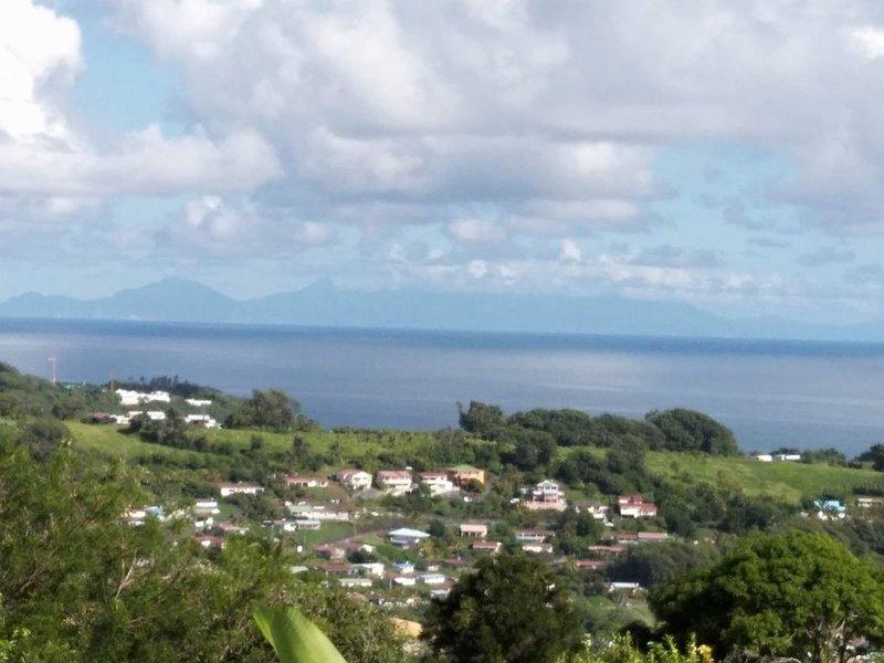 VILLA C'MARGOT******, holiday rental in Marigot