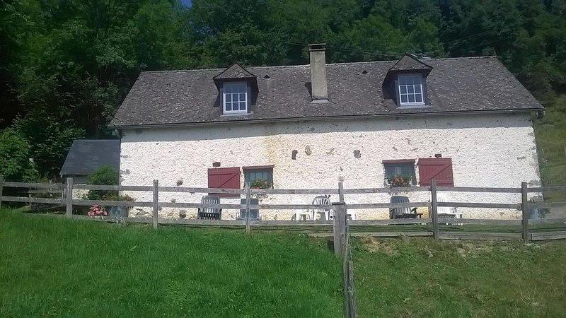 BERGERIE ARRANGAITZAI, vacation rental in Mauleon-Licharre