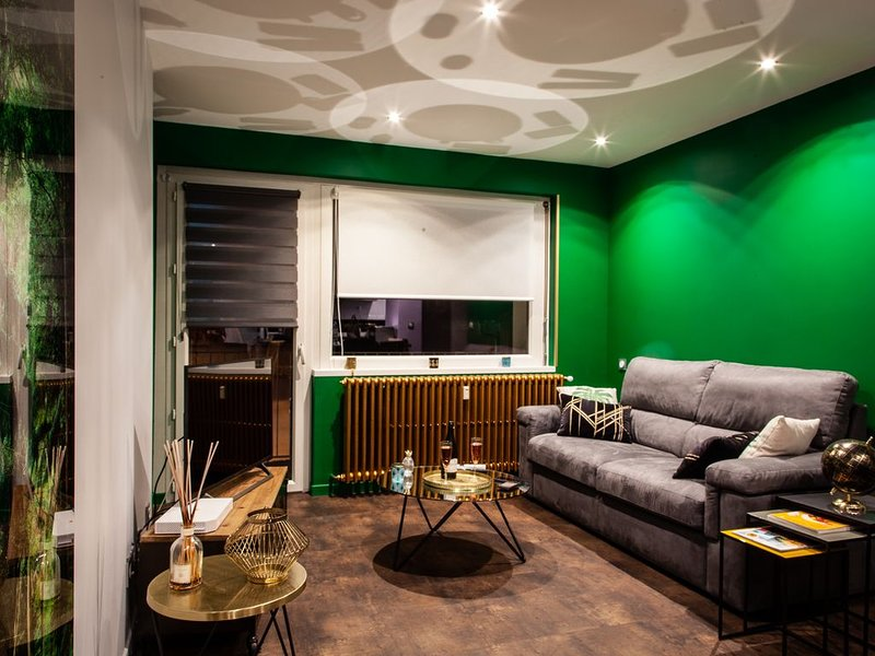 Suites du Lac Annecy, holiday rental in Cran-Gevrier