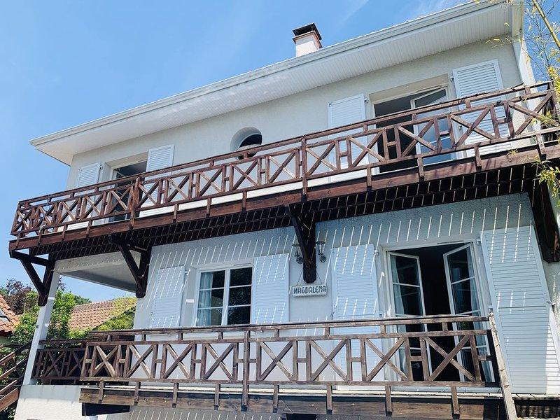 Jolie Villa à Taussat, vacation rental in Lanton