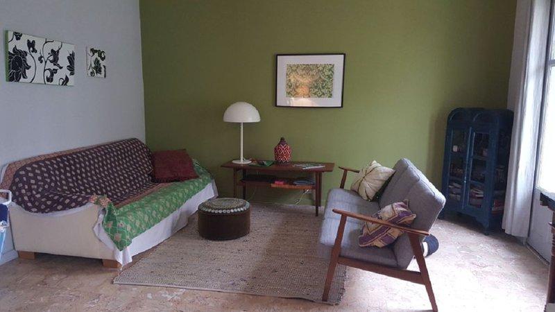 Maison près de la mer avec jardin - 3 ch., holiday rental in Les-Pennes-Mirabeau