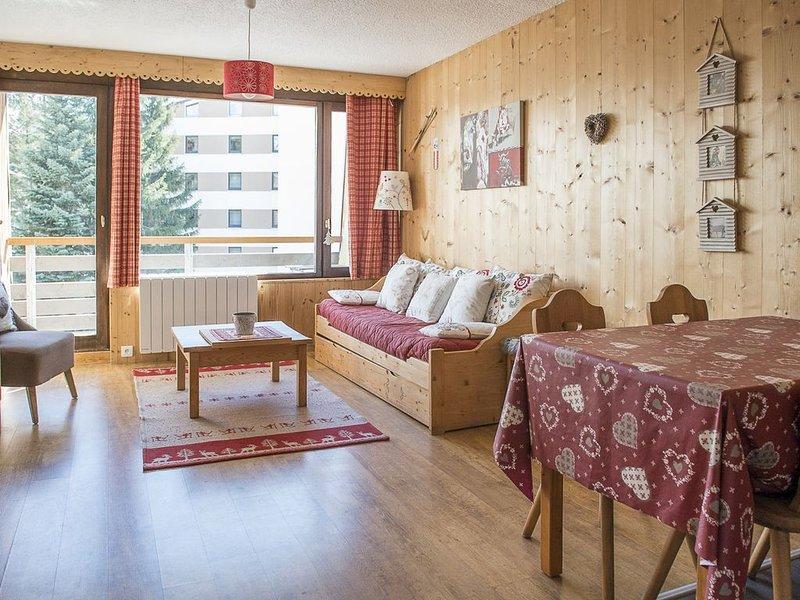 L'appartement de Iina aux 2 Alpes 1650 m - 4 pers., alquiler vacacional en Mont-de-Lans