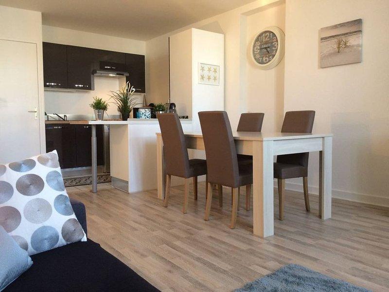 DEUX PIÈCES DES QUAIS, vacation rental in La Rochelle