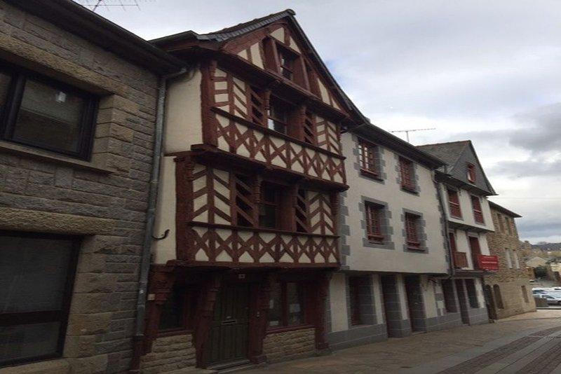Maison Saint-Jean----, location de vacances à Quessoy