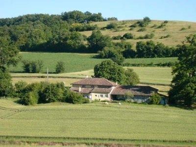 Bienvenue dans le Gers, cœur de Gascogne et du Sud-Ouest, vacation rental in Gers