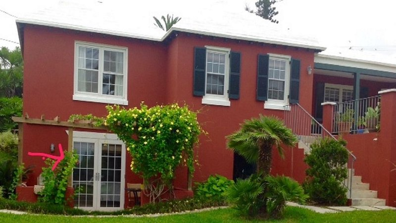 Centrally located with easy access to everything!, vacation rental in Devonshire Parish