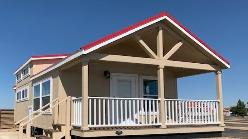 Oasis Getaway: Have family & friend staying at Oasis RV Resort want to be close, holiday rental in Amarillo