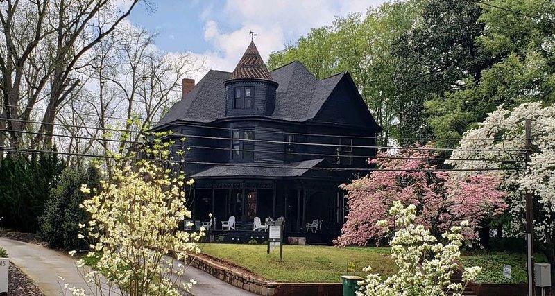 The Mure House on the Hodgson Estate, alquiler de vacaciones en Winterville