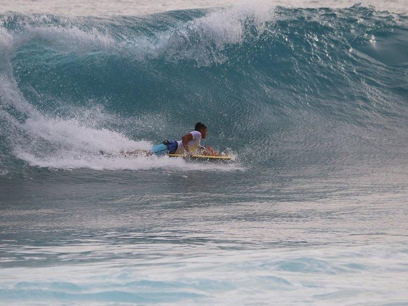 MERMAID'S COVE #1, NEAR WHITE SANDY BEACH AND OCEAN, location de vacances à Waianae