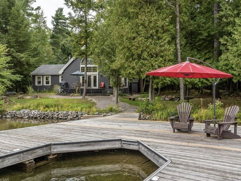Lake Joseph Home away from Home, vacation rental in Muskoka Lakes