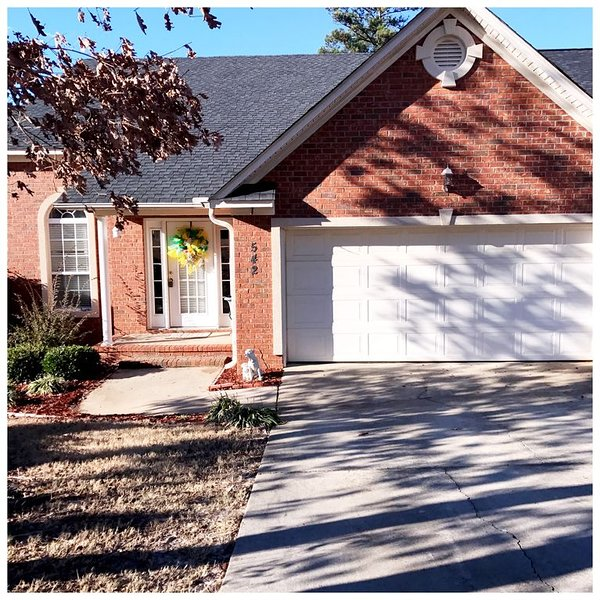 Perfect Masters Rental, holiday rental in Martinez