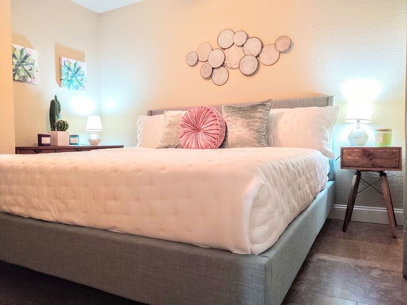 Semora's Edgewater Escape, holiday rental in Mountain Pine