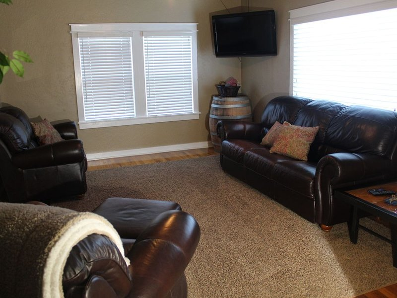 Remodeled Cozy N End house close to downtown, trails and parks- Family Friendly, alquiler de vacaciones en Boise