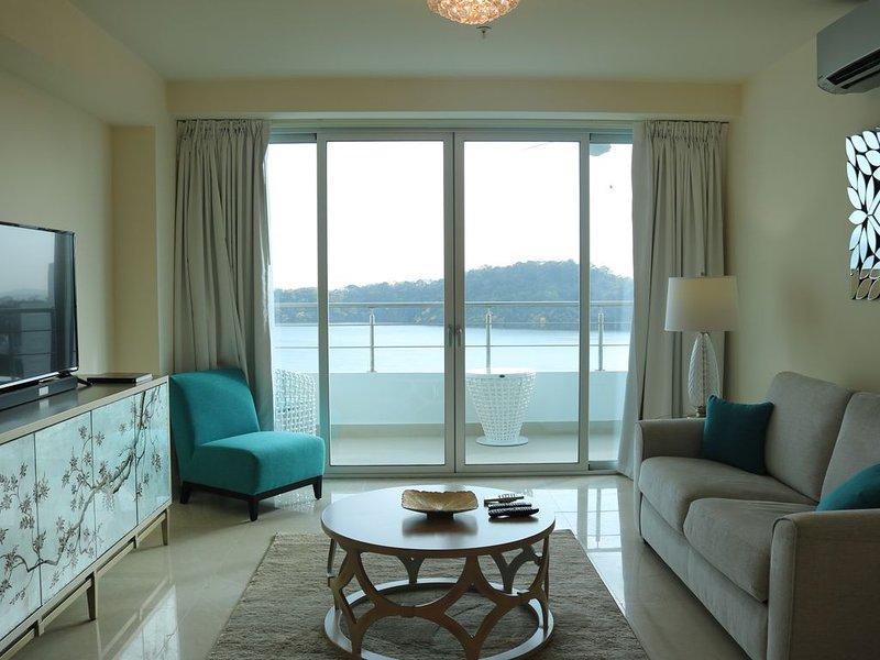 Casa Bonita 14B - 1-Bedroom, Casa Bonita, Playa Bonita, Panama, holiday rental in Isla Taboga
