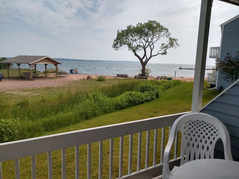 107 Comfortable, Quiet and Convenient, vacation rental in Bayfield
