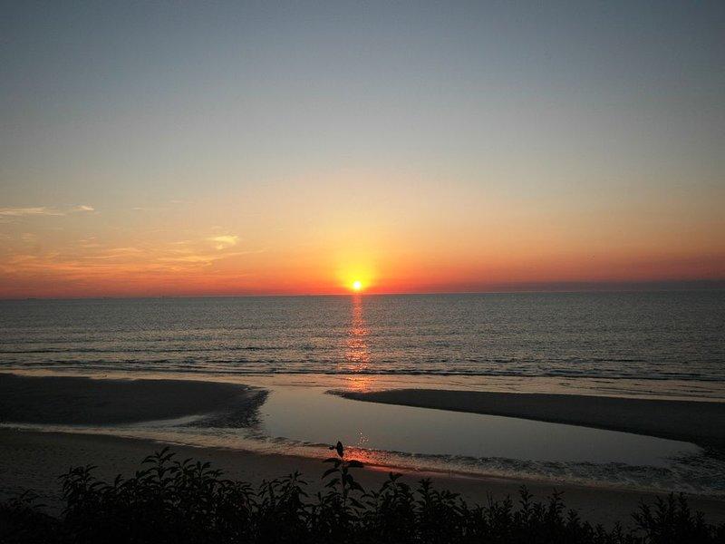 Panoramic View of the Delaware Bay, alquiler de vacaciones en Villas