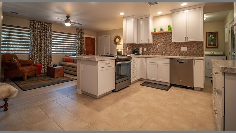 fully remodeled kitchen 2019
