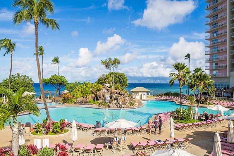 Gorgeous Ka'anapali Beach Club, One bedroom villa. Save thousands!, alquiler vacacional en Honokowai