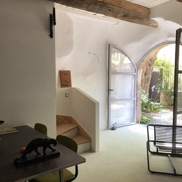 The Barn at Maison Centrale, location de vacances à Conilhac-Corbieres