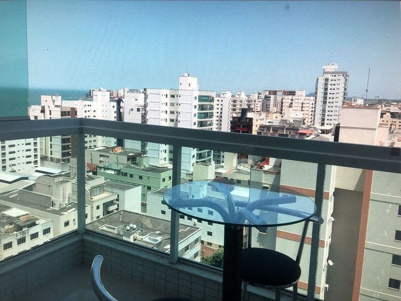 Brand new apt. with everything you need to enjoy your vacation, location de vacances à Alfredo Chaves