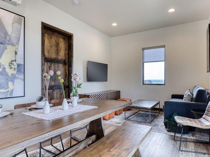New listing! Charming Brasada Ranch guest house w/ access to resort amenities!, casa vacanza a Alfalfa