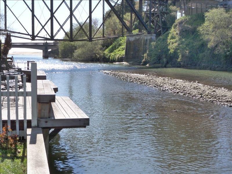 Capitola Riverview House! Classic & Spacious on the River, location de vacances à Soquel