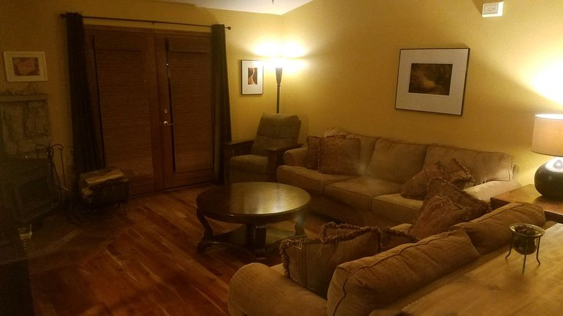 The Country House: Your home away from home, vacation rental in Flagstaff