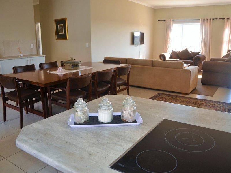 Heuschneider Platz Self-Catering Accommodation, Ferienwohnung in Swakopmund