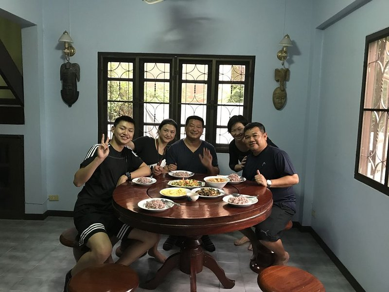 T House. Your Home in Bangkok, holiday rental in Samut Prakan Province