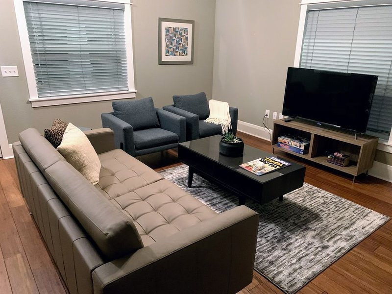 Stunning Style and Comfort near downtown Tampa!, vacation rental in Carrollwood