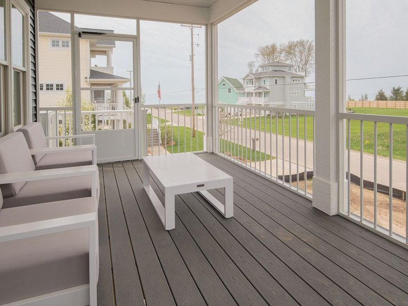 Family Tides - Time to Unwind, holiday rental in Glenn