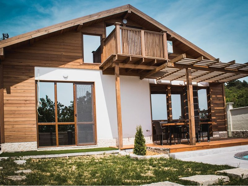Albena Dream house is the best place to rest, location de vacances à Rogachevo