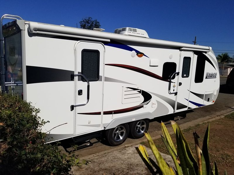 Go Glamping in style! We deliver/pick up, fully equipped! Military/Seniors disc., holiday rental in El Cajon