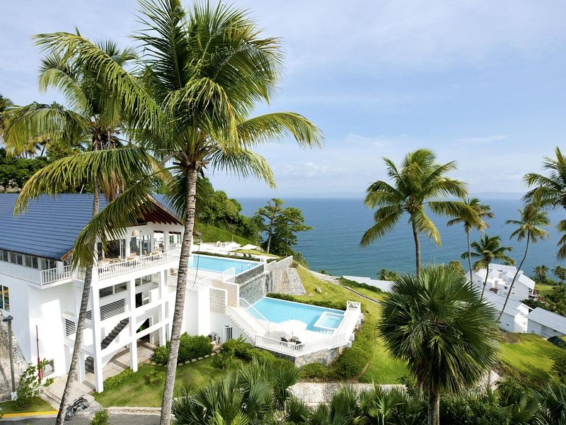 Luxury two bedroom apartment ,Caribbean Paradise in Samana,Dominican Republic, holiday rental in Miches