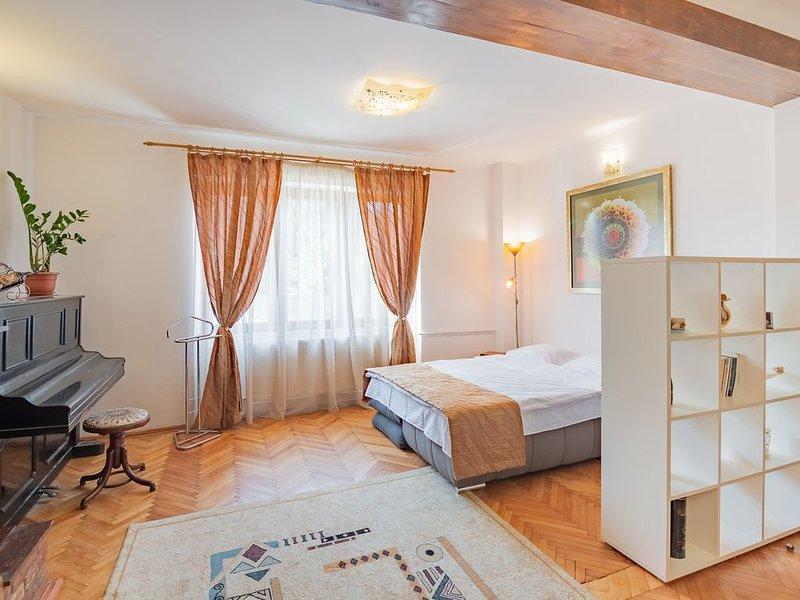 Bed&Wine in the Center of Oradea, casa vacanza a Baile Felix