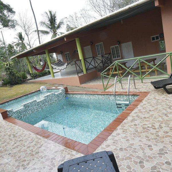 Finca Doña Melanda 1, holiday rental in El Valle de Anton