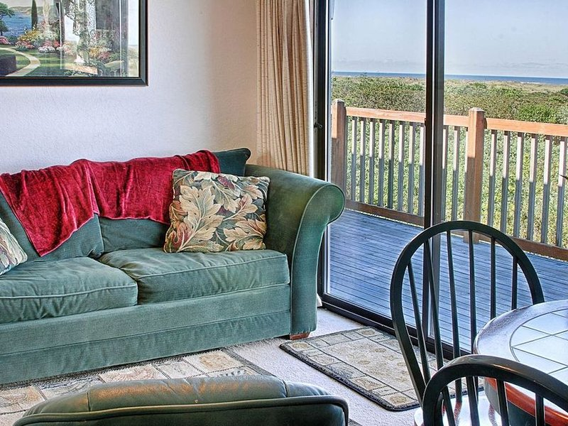 Beach Condo, Sunny and Bright, location de vacances à Ocean Shores