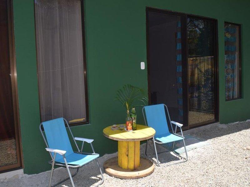 Guest House Pura Vida#4, location de vacances à San Carlos