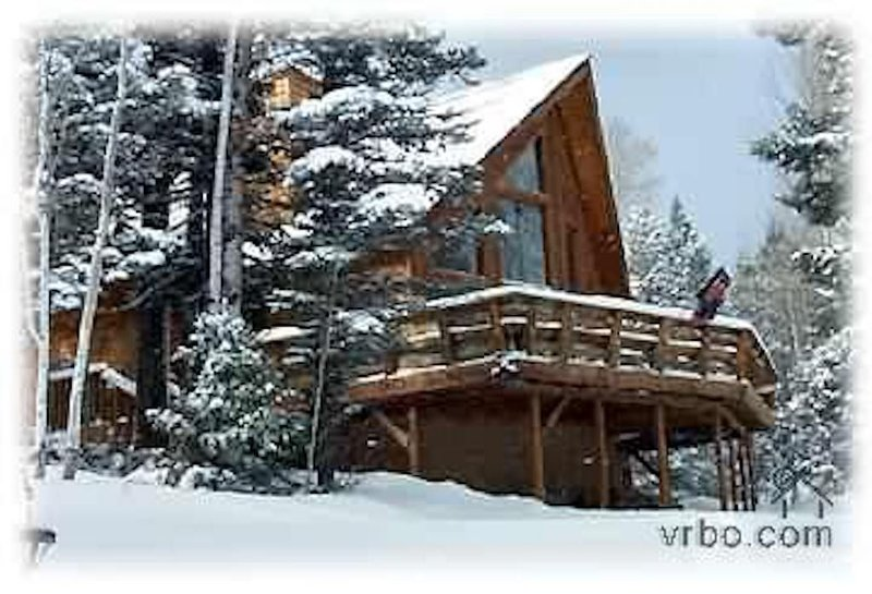 Ski Season is coming!  Perfect Mountain Getaway for your Family!, holiday rental in Angel Fire