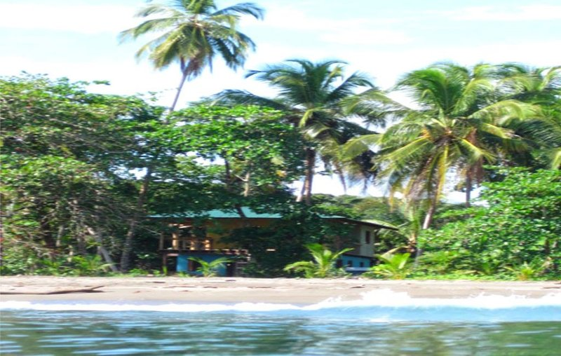 Casa Galim - Blue Morpho 2, holiday rental in Hone Creek