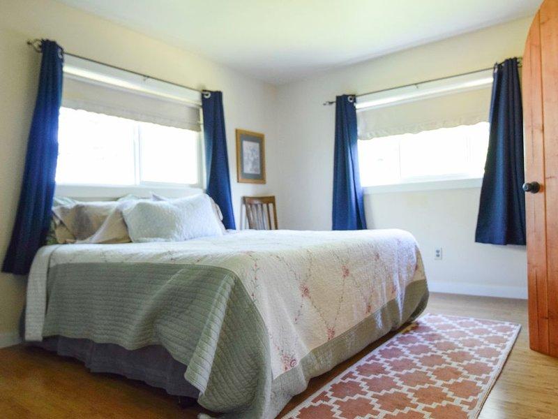 Dormitorio King