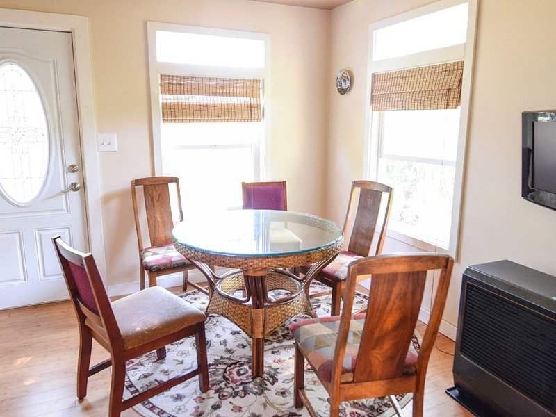 Perfect Location, Comfortable and Convenient., vacation rental in Seward