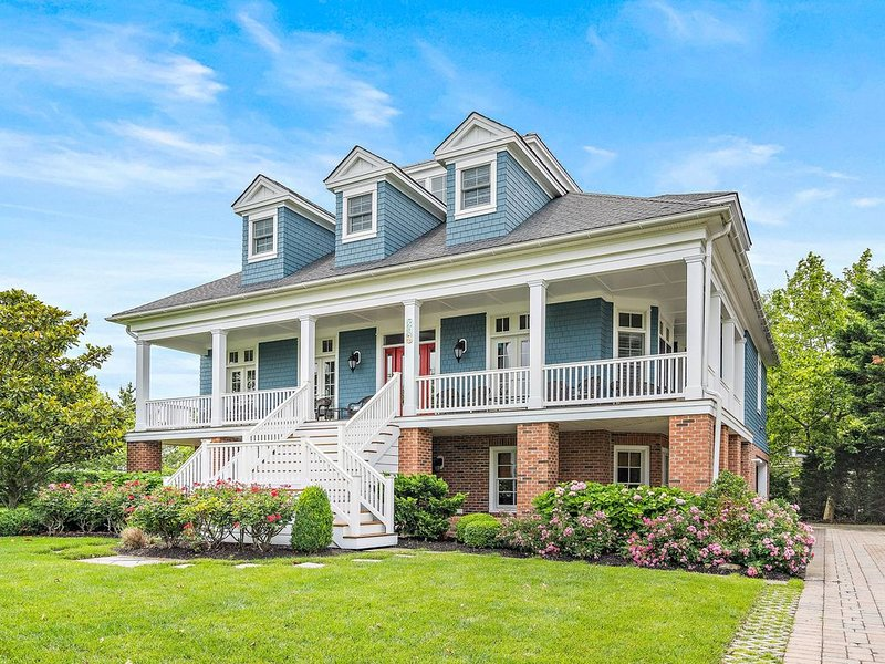 Look no further ... you are home!, vacation rental in Cape May