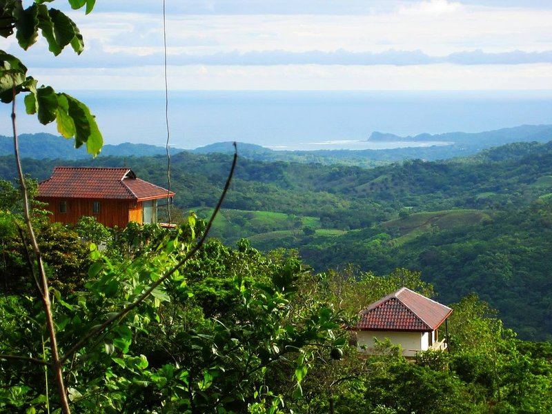 NEW! #1 Ocean Beaches Mountains Adventure in the Jungle, aluguéis de temporada em Nicoya