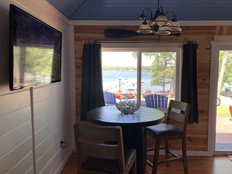 Cozy Cottage at Breezy Point, holiday rental in Pine River