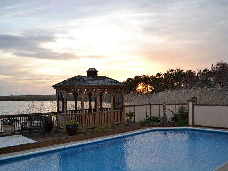 Stunning Views of Back Bay & Seconds to the Beach, alquiler de vacaciones en Virginia Beach