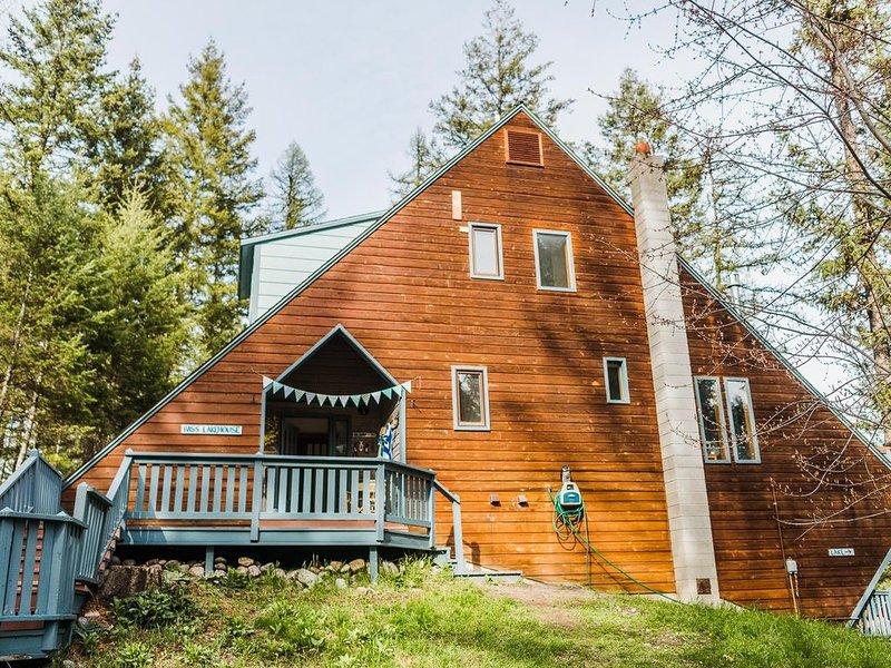 Your Lakehouse Getaway, aluguéis de temporada em Creston