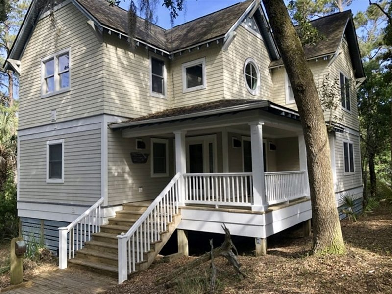 Welcome to Rehoboth on Bald Head Island, holiday rental in Southport
