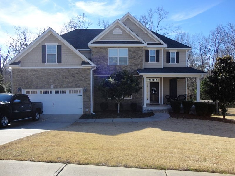 Masters/Women's Amateur Rental - Minutes from Champions Retreat/Augusta National, holiday rental in Evans