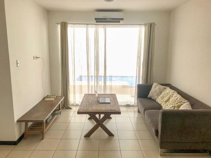Relax Apartment  in Herradura, location de vacances à Punta Leona